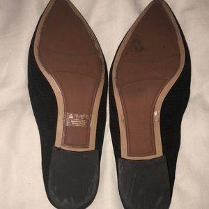 Franco Sarto Shoes - Suede Mule